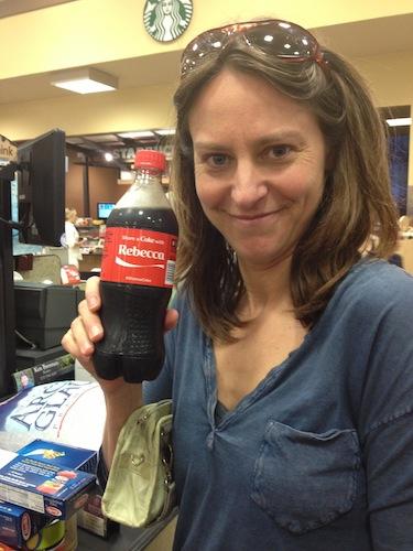 rebecca coke