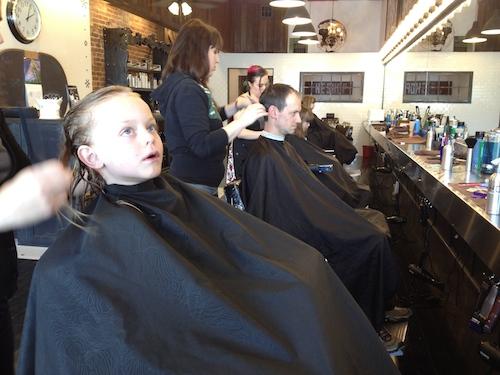 em haircut 7